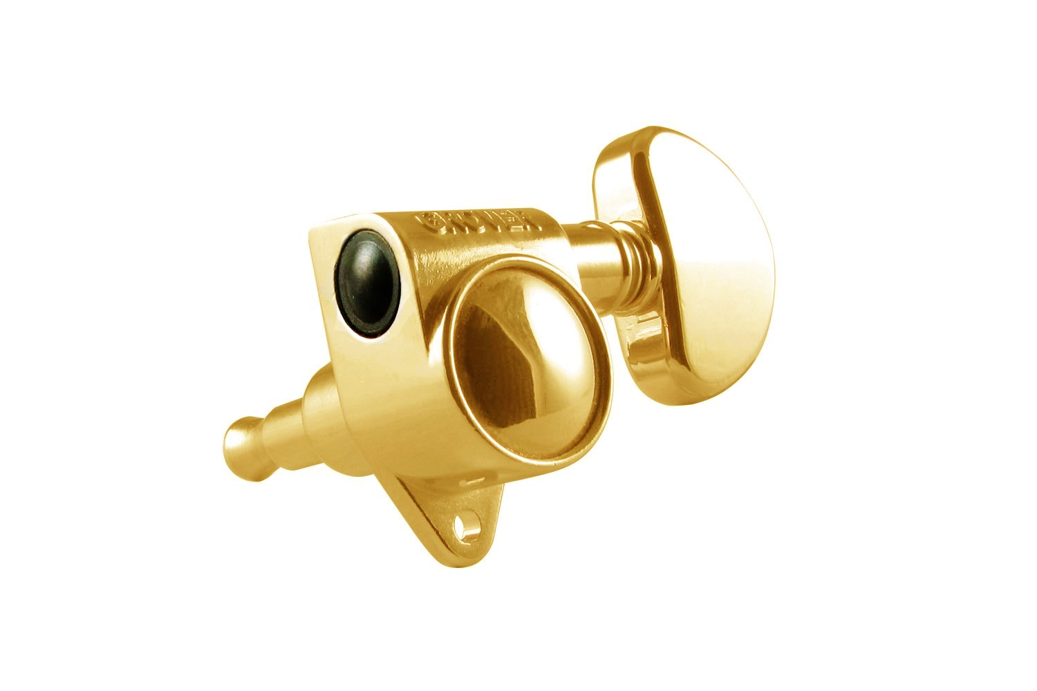GOLD GROVER ROTOMATIC MACHINE HEADS